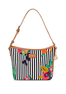 spartina 449 Shelter Cove Piper Hobo Bag