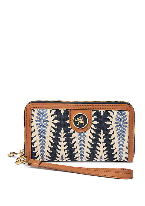 spartina 449 Lighthouse Yacht Club 449 Wallet