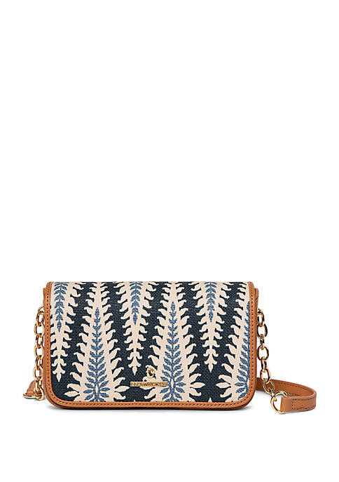 spartina 449 Lighthouse Crew Phone Crossbody