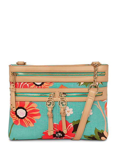 spartina 449 Broughton Zipper Hipster Crossbody