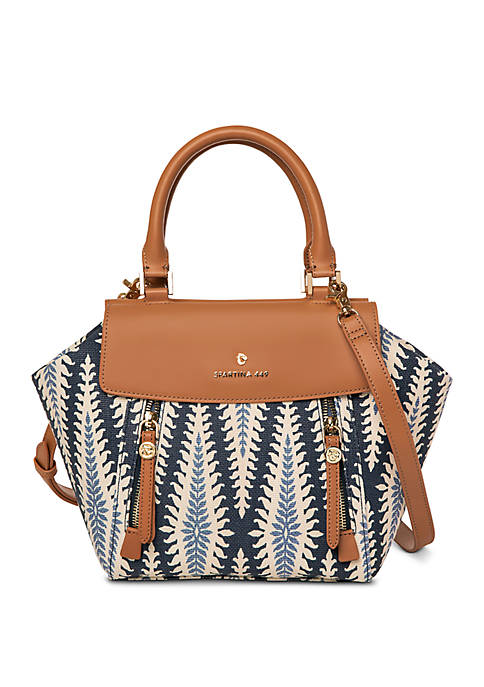 spartina 449 Bloom Satchel