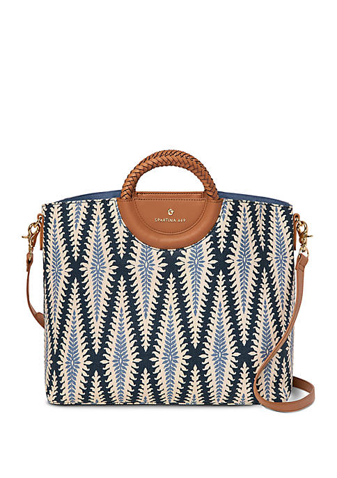 spartina 449 Olivia Tote Bag