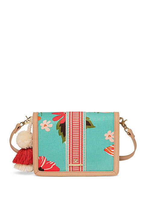 spartina 449 Broughton Boho Crossbody