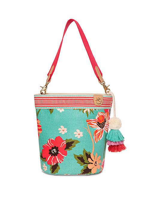 spartina 449 Broughton Boho Bucket Bag