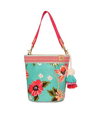 Broughton Boho Bucket Bag
