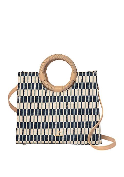 Daise Adeline Shopper Bag