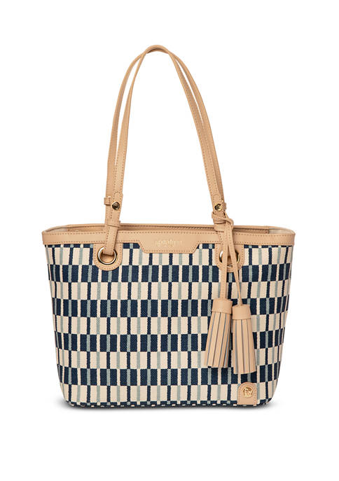 Daise Island Tote Bag