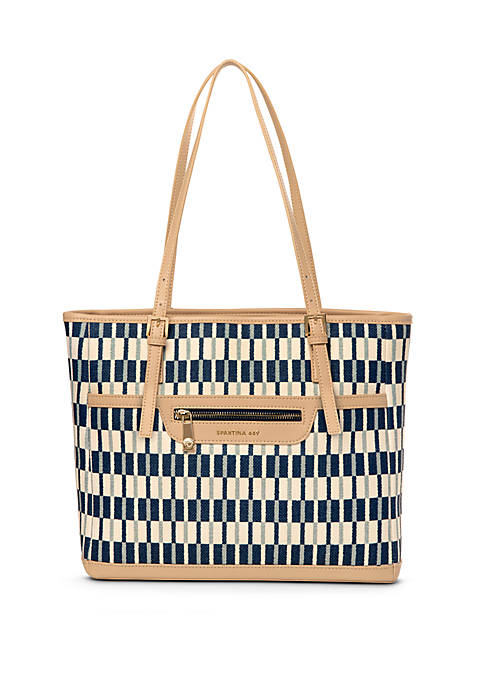 Daise Avery Tote
