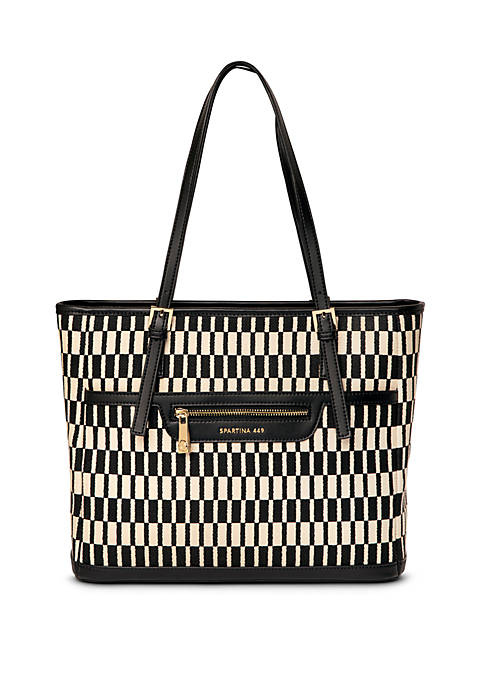 West Bluff Avery Tote Bag
