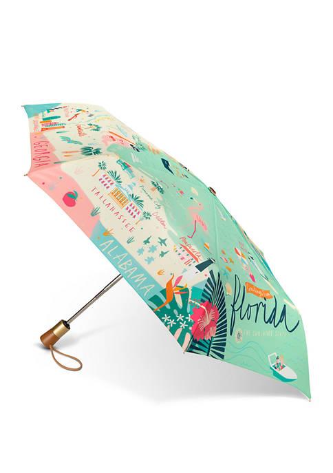 Travel Umbrella Florida