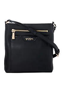 Middleton Slim Crossbody Bag