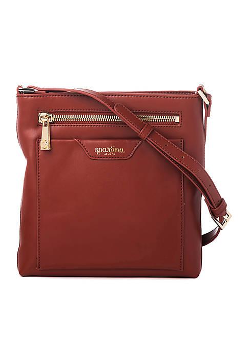 spartina 449 Middleton Slim Crossbody Bag