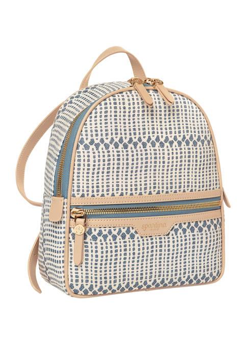 spartina 449 Songbird Chloe Backpack