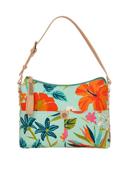 Moreland Dixie Hobo Bag