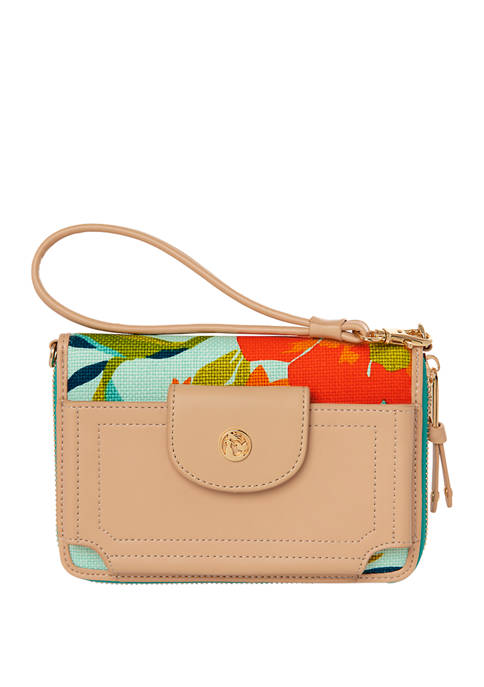 spartina 449 Moreland Multi Phone Wallet