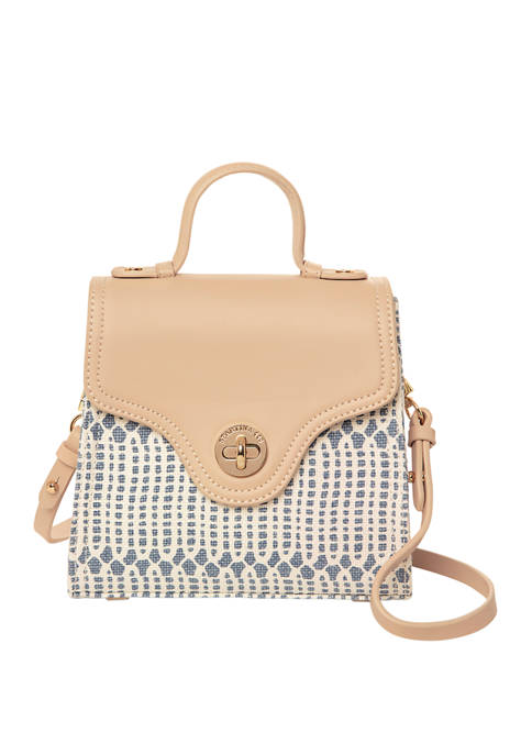 spartina 449 Songbird Betty Crossbody