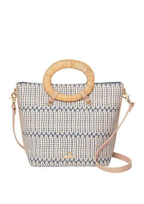 Songbird Lauren Tote Bag