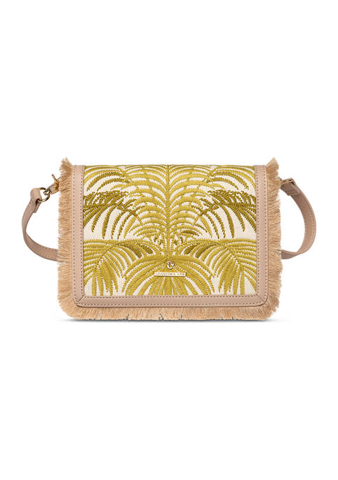 Oldfield Resort Clutch Crossbody