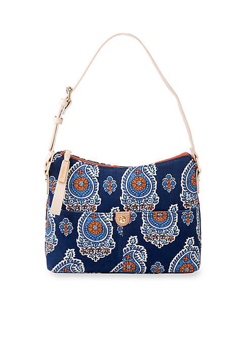 Boheme Dixie Hobo Bag