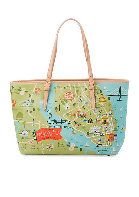 spartina 449 Charleston Tote