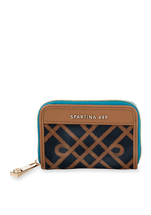 spartina 449 Mareena First Mate Wallet