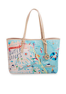 spartina 449 Outer Banks Tote