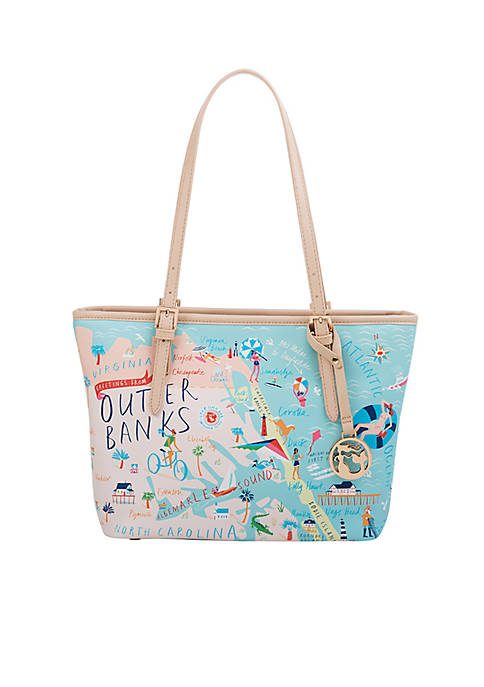 Outer Banks Small Tote