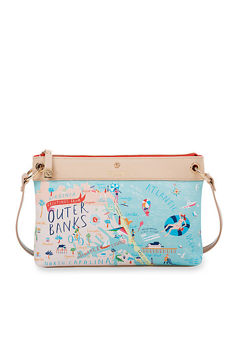 Outer Banks Crossbody