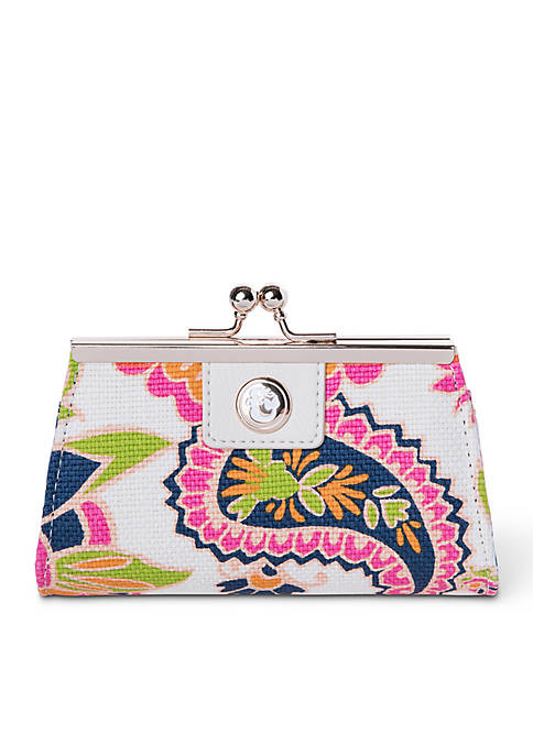spartina 449 High Ebb Island Coin Purse