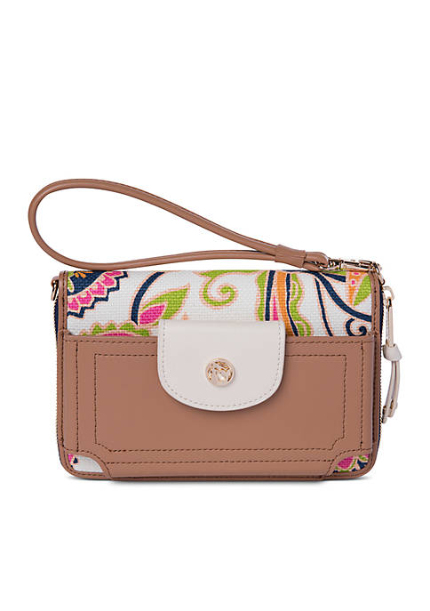 spartina 449 High Ebb Multi Phone Wallet
