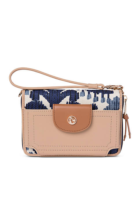 spartina 449 Moonglade Multi Phone Wallet