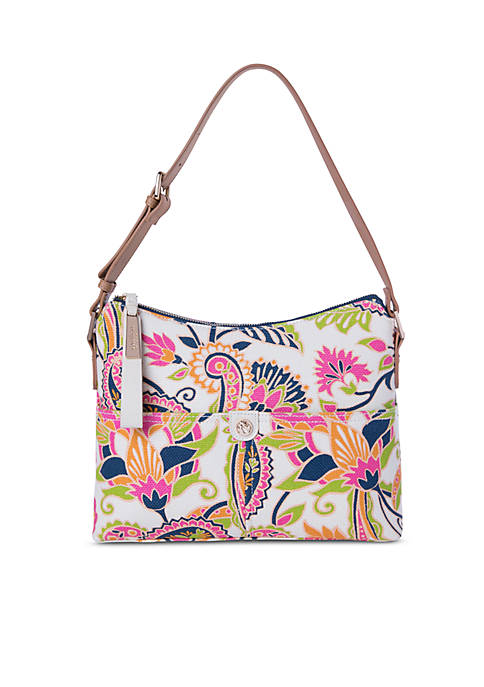 spartina 449 High Ebb Dixie Hobo Bag