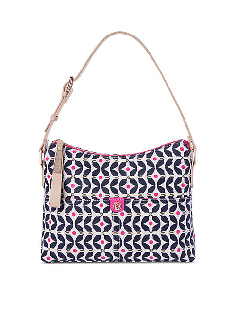 spartina 449 Maritime Dixie Hobo Bag