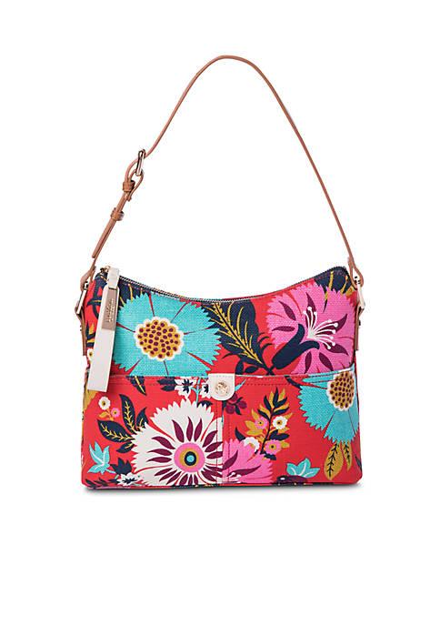 Little Bermuda Dixie Hobo Bag