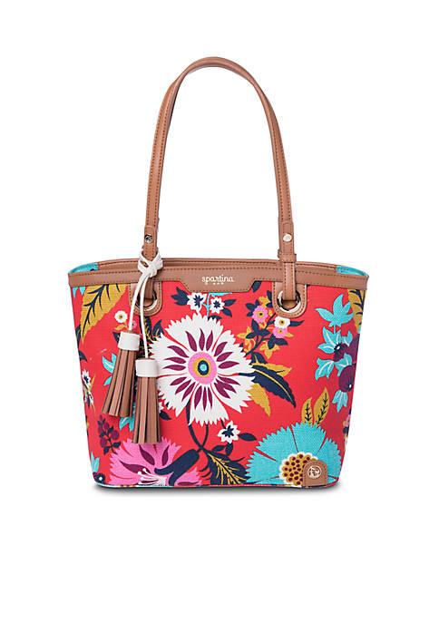 spartina 449 Little Bermuda Island Tote