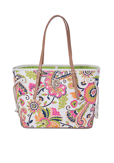 spartina 449 High Ebb Jetsetter Tote