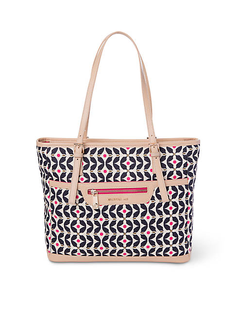 High Ebb Avery Tote