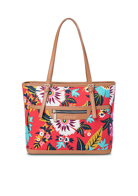 spartina 449 Little Bermuda Avery Tote