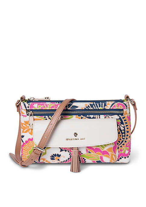 spartina 449 High Ebb Ava Phone Crossbody