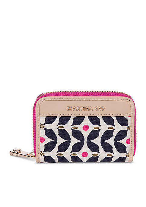 spartina 449 Maritime First Mate Wallet