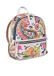 High Ebb Keepsake Backpack