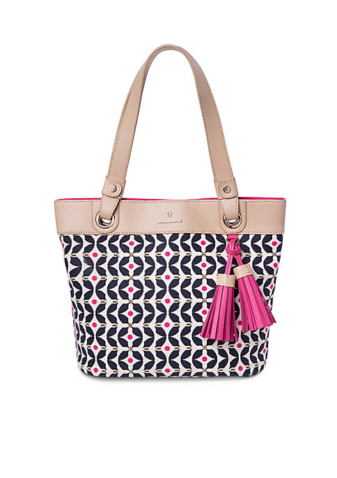 spartina 449 Maritime Day Tote