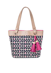 Maritime Day Tote