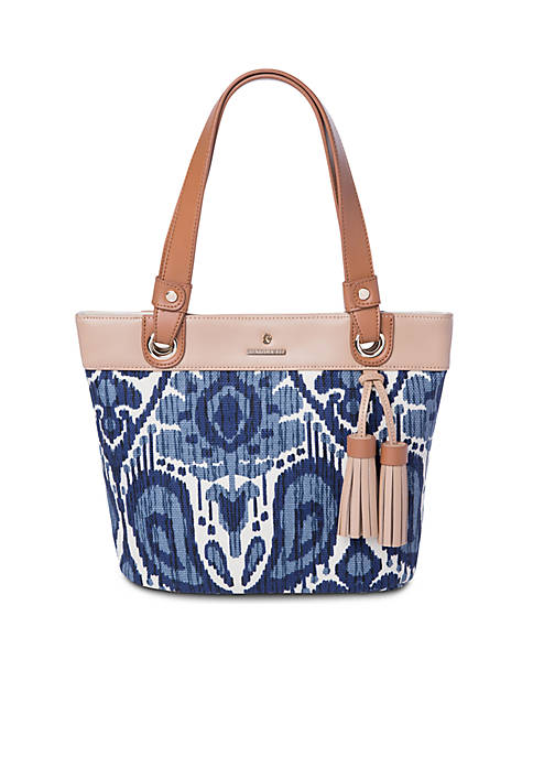 spartina 449 Moonglade Day Tote