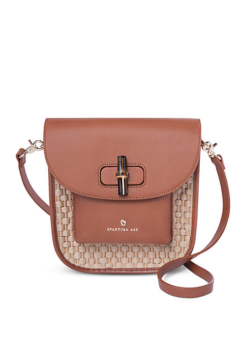 spartina 449 Bamboo Moon Crossbody