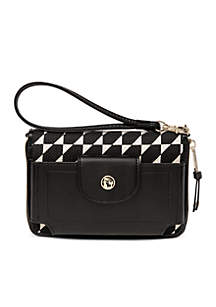 spartina 449 Wristlet Phone Wallet