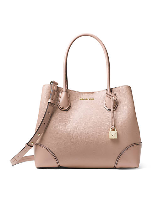 MICHAEL Michael Kors Center Zip Tote