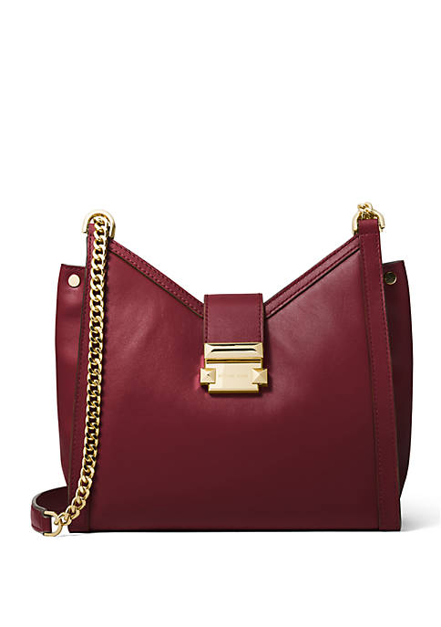 MICHAEL Michael Kors Whitney Small Shoulder Tote