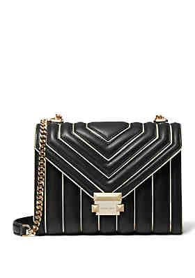 Michael Kors Whitney Large Convertible Shoulder Bag