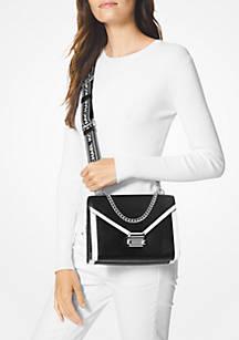 e21762655f1c ... MICHAEL Michael Kors Whitney Large Convertible Shoulder Bag
